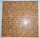 Mosaic Tiles-Rosso Verona Marble Polished