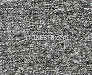 Black Basalt G684 Chiselled
