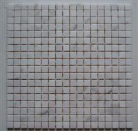 Mosaics-Bianco Carrara Polished Tiles