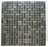 Mosaics-Blue Stone Polished Tiles