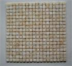 Mosaic Tiles-Honey Onyx Tumbled