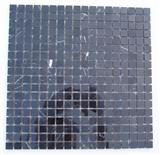 Mosaic Tiles-Nero Marquina Marble Polished