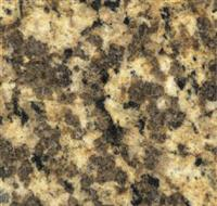 G691 Tiger Skin Yellow Granite