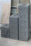 Stone Fountain-Black Granite