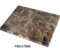 Kitchen Tops- Beige Marble