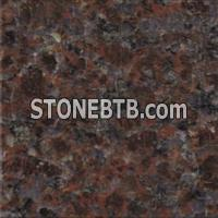 New Mahgany Granite