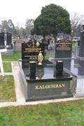 Tombstone Sets With Pots