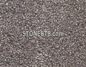 Black Basalt G684 Bush Hammered