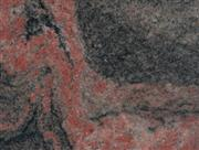 Multicolor Red Chinese Granites