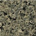 Olive Green Polished Slabs Tiles