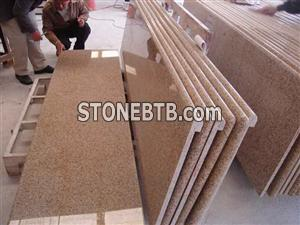 Gloden Color Countertops