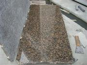 Baltic Brown Granite, Slab, Tile