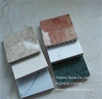 compound stone panel,stone aluminum honeycomb panel