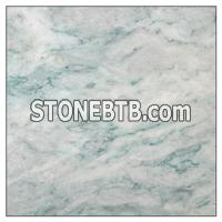Green Galaxy Marble Tiles