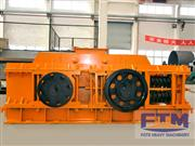 Advanced Toothed Roll Crusher