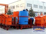 Fine Discharge Size Compound Crusher