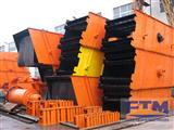 High Quality Vibrating Screen