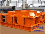 Toothed Roll Crusher China