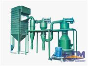 High Production Ultrafine Mill