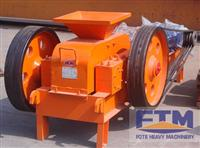 Roll Crusher in Ore Dressing