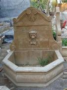 Antique Stone Fountains
