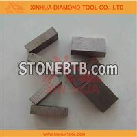 diament segment for sandstone