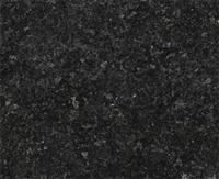 Granite Black Pearl