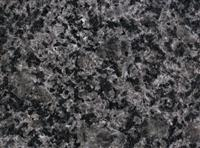 Granite Ice Flower Black