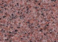 Granite Qilu Red