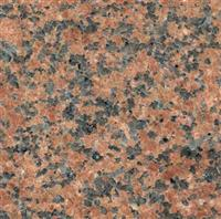 Tan Shan Red Granite-G804