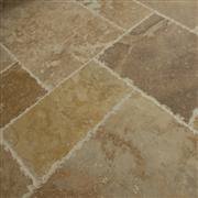 Volcano Travertine Antique Pattern