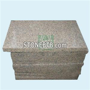 Top Quality of Chinese Granite Tile / Slab