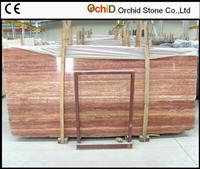 Red travertine,Iranian travertine
