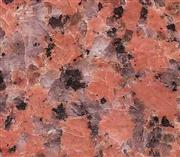 G562 Marple Red Granite
