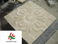 Natural Colored Marble Carving