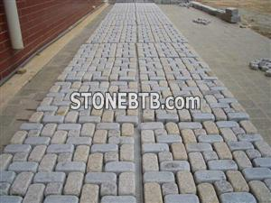 Paving Stone Curbstone
