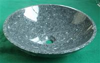 Green Granite Sink