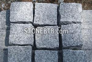 China Grey Granite Paving Stone