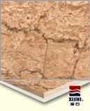 marble and calcium silicate iran pink