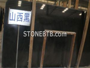 G777 Shanxi Black Slab