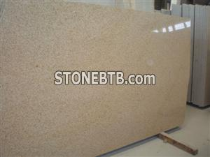 G682 Golden Yellow Slab