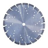 Laser Welded Saw Blade for Stones