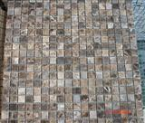 Glass and Marble Mosaic 22