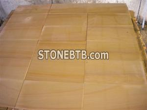 Yellow Wood Sandstone