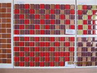 Glass and Marble Mosaic 44