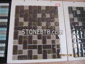 Glass and Marble Mosaic 45
