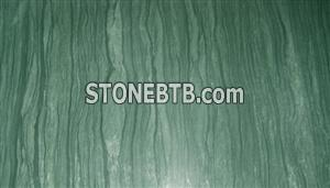 China Green Wood