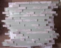 Glass and Marble Mosaic 03