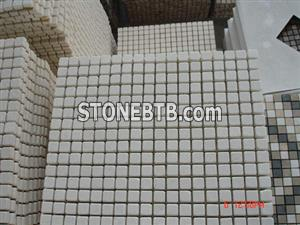 Glass and Marble Mosaic 19