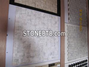 Glass and Marble Mosaic  42